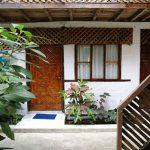 Habitación Villa Colombia